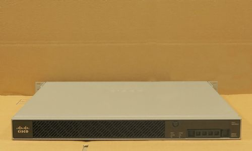 Cisco ASA5512-IPS-K9 IPS Edition Next-Generation Firewall 6 Port 1U Rack-Mount